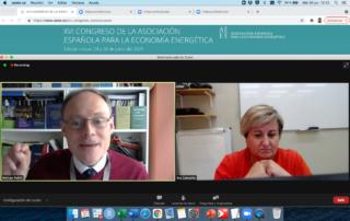Congreso de la Asociación Española para la Economía Energética